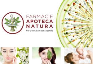 Scopri la linea Apoteca Natura @ Farmacie Ghiozzi