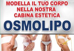 Promozione Osmolipo @ Farmacie Ghiozzi